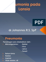 11. dr. Johanes - Pneumonia pada Lansia.pptx