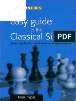 Easy Guide to the Classical Sicilian.pdf