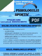 C2.Rolul Psihologului Sportiv