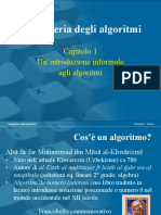 cap1 algoritmi e strutture dati