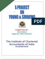 Young & Smoking
