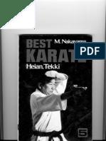 M. Nakayama - Best karate.pdf