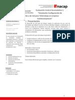 TIHI07 U1 Configuración de Equipos
