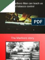 Marlboro Man Talk 9-25-07 (Updated)