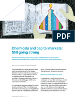 Chemicals and Capital Markets Still Going Strong (1)