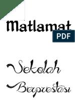 Matla Mat