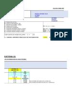 01.- Calculo de Redes de Distribucion Agua