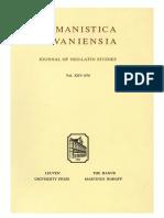 Humanistica Lovaniensia Vol. 25, 1976.pdf