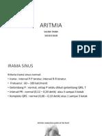 Aritmia Salma