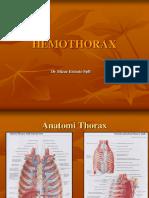 Hemothorax Power p