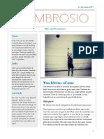 mijn sportloopbaan pdf