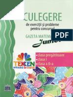 62754451 Caiet Manual Activitati Clasa I Copii