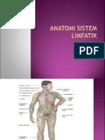 Sistem Limfatik 1
