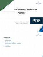 Dakhiliyah Benchmarking Report 2015