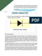 Diodo-varactor.docx