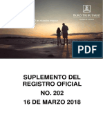 RO# 202 - S Norma para Aplicación Disposición Transitoria 8va Ley Orgánica para Reactivación de Economía, Fortalecimiento Dolarización  (16 Mzo.2018).pdf