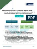 2016-02-02 LTWM DC Retirement Plan Solution Fact Sheet_Fiduciary