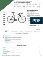 Bicicleta Estrada Triban 540