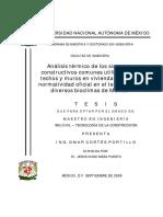 Cortes Portillo