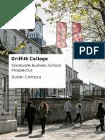 GBS Prospectus