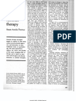 Theory and practice in feminist Therapy (thomas).pdf