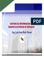 Sistema de Informacion SIEEP Coneimera 2008