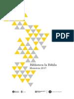 Memòria 2017 - Biblioteca la Bòbila