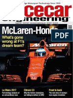 Racecar Engineering August 2017