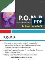 POMR-dr. Ihsanil Husna, Sp.pd_(1)
