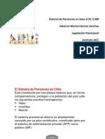 Johanna Gomez Sanchez Tarea 3° Legislacion Previsional