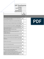 MER 825 May 2014 CPR 96045 Code Review Checklist 1 Final