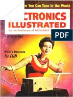 Electronics Illustrated 1961 01