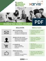 SALESmanago.brochure ES