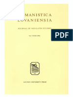 Humanistica Lovaniensia Vol. 31, 1982.pdf