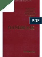 Technical Handbook of Hvac AIRAH