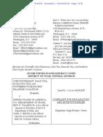 Fitisemanu v. United States, Complaint