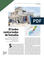 Somalia La Marea