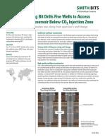 Direct Xcd Permian Basin Cs | Casing (Borehole