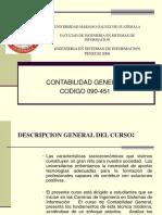 Contenido Contabilidad General P-2006-Ing
