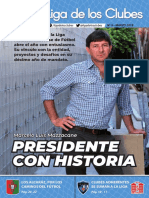 Revista Digital N°9 | Marzo 2018