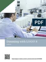 109739085 Dimming With Logo DOCU v10 En