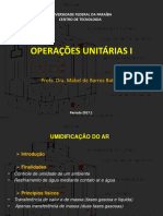 Umidificao Do Ar