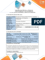 Guía de Actividades y Rúbrica de Evaluación – Fase 3 – Identificar Los Conocimientos Tácitos y Explícitos de Un Área de La Empresa. (1)