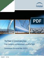 4 Kistner Projektentwicklung Implementierung MENA