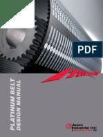 Platinum Design Manual 2012 Website