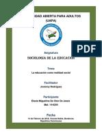 Practica 5 Sociologia de la Educacion.docx