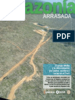 Amazonía Arrasada 3