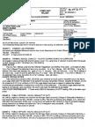 MSU Dr. William Strampel Arrest Affidavit