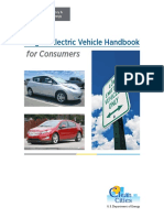 Pev Consumer Handbook