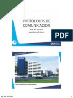 2018 1 Protocolos de Comunicacion Semana 01 Te 1